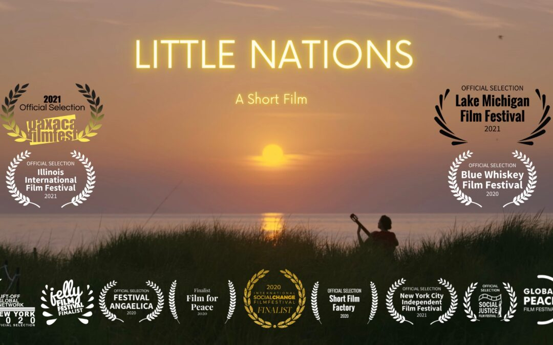 Little Nations