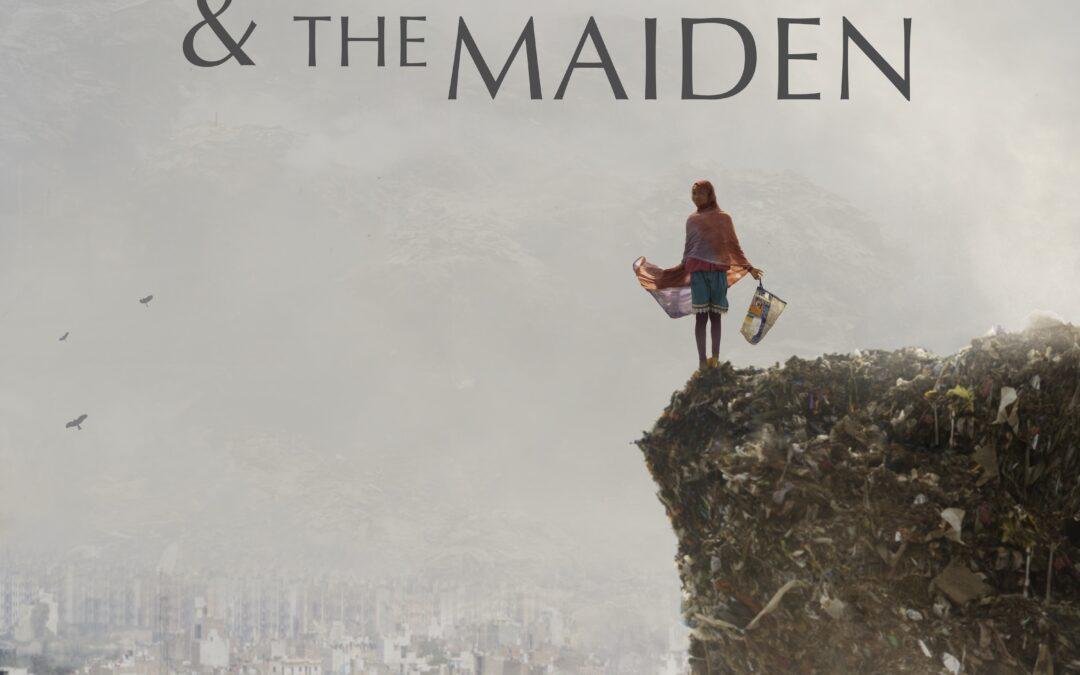 The Mountain & The Maiden