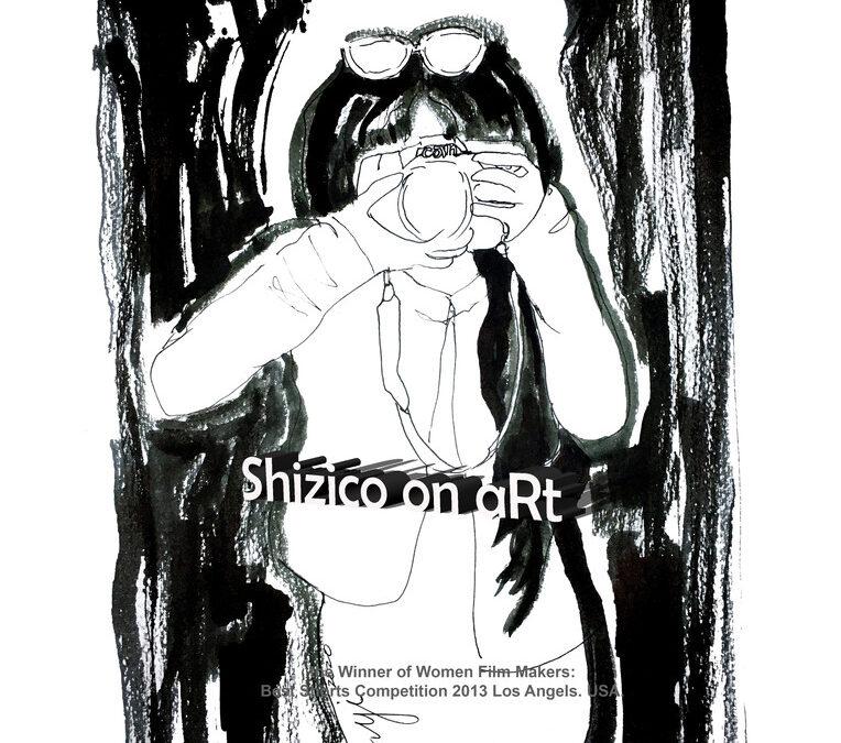 Shizico on Art,a Documentary