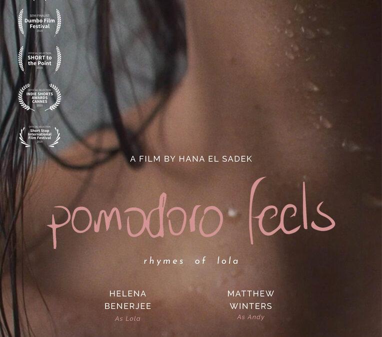 Pomodoro Feels
