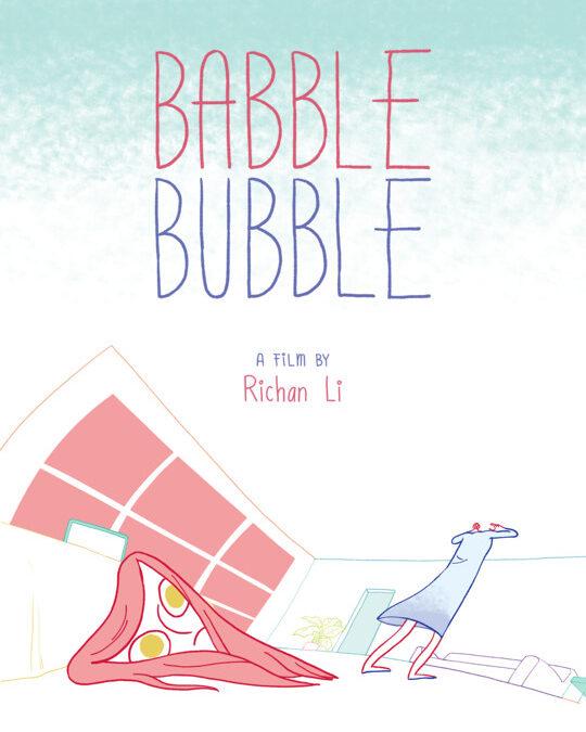 Babble Bubble