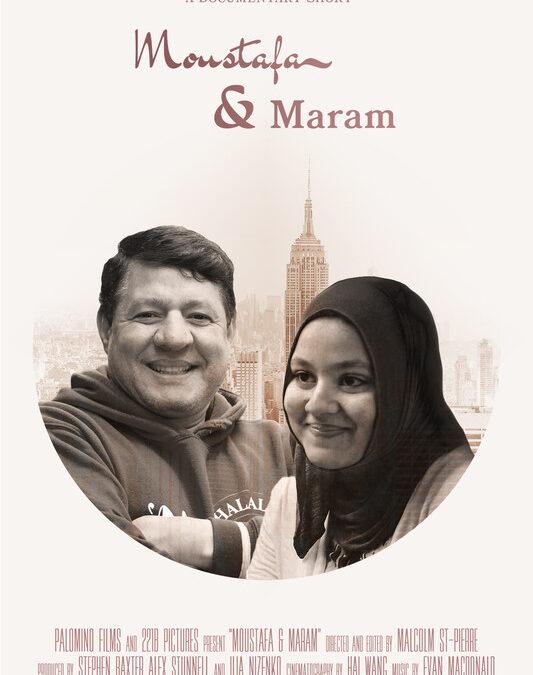 Moustafa & Maram