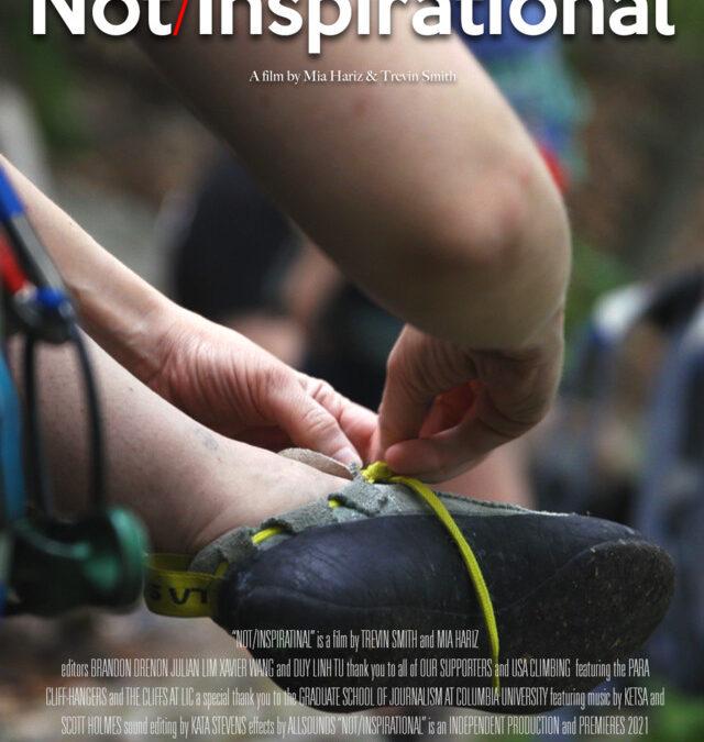 Not:Inspirational