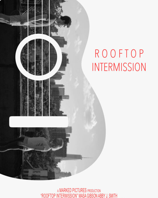 Rooftop Intermission