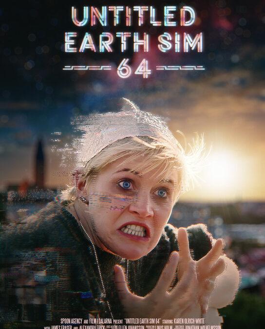 Untitled Earth Sim 64