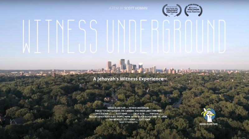 Witness Underground