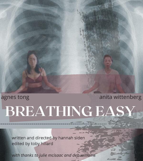 Breathing Easy
