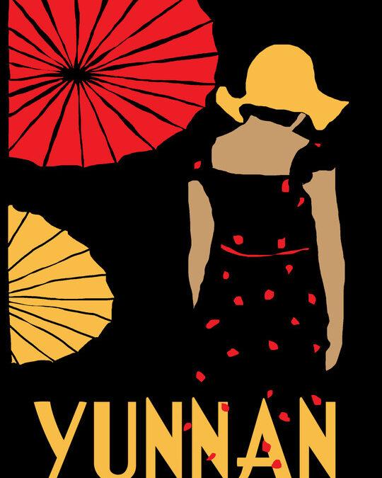 Yunnan – The Unveil