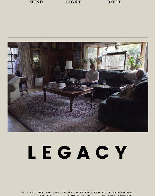 Legacy (second film)