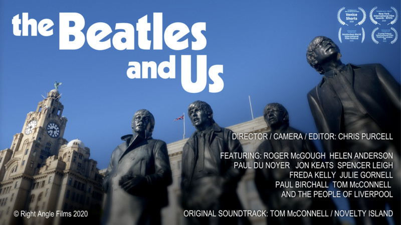 The Beatles and Us