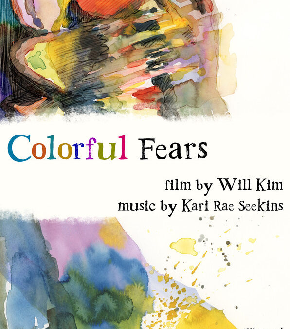 Colorful Fears