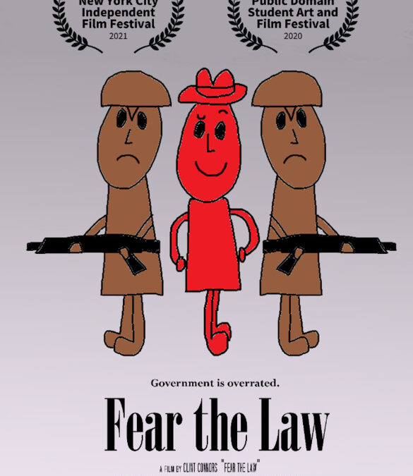 Fear the Law