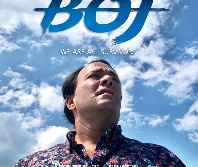 BOJ the movie