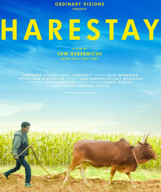 HARESTAY