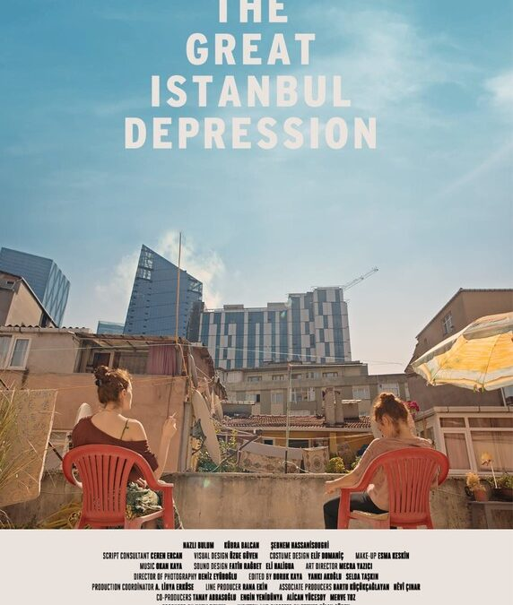 The Great Istanbul Depression