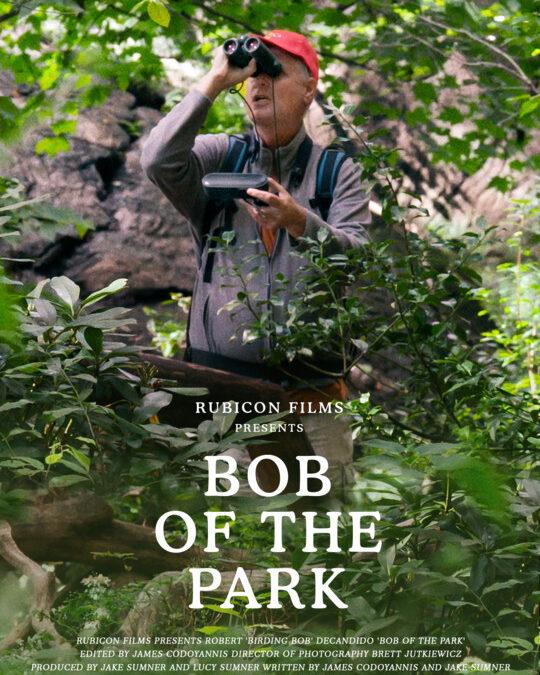 Bob of the Park