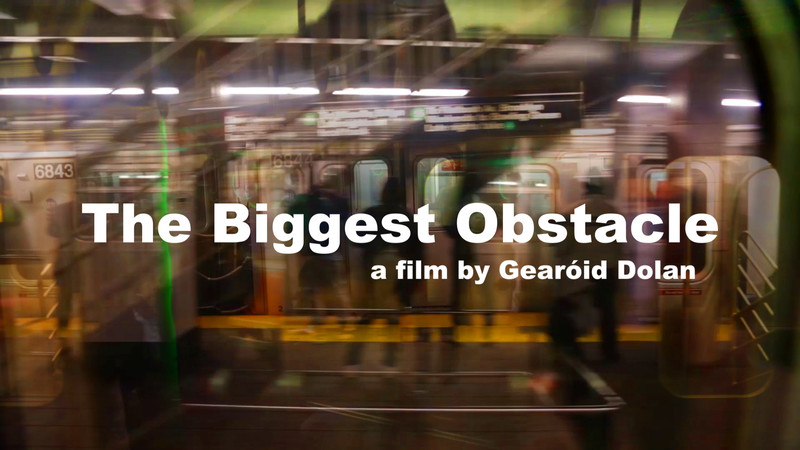 The Biggest Obstacle