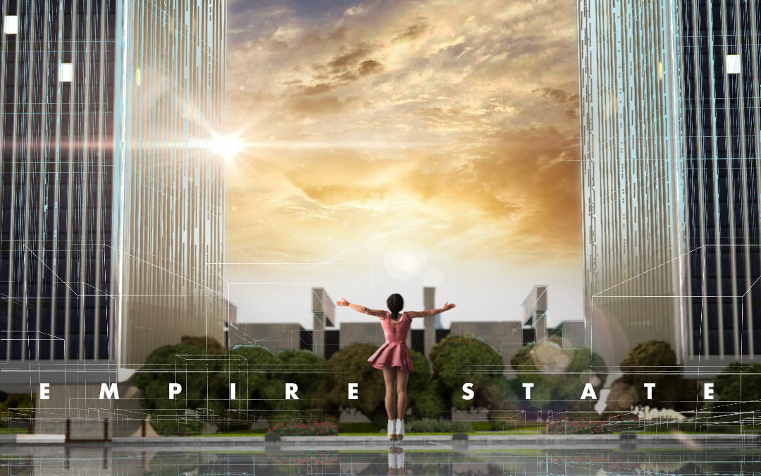 Plaza Build