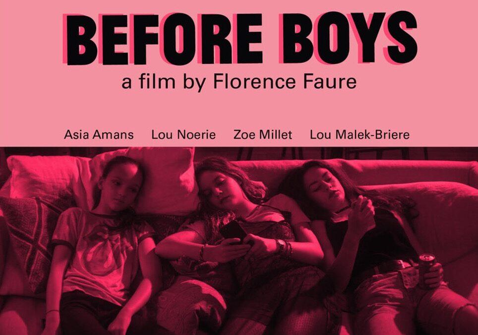 Before Boys